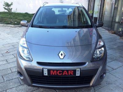usado Renault Clio Break 1.5 dCi Fairway (90cv) (5p)