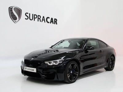 usado BMW M4 Pack