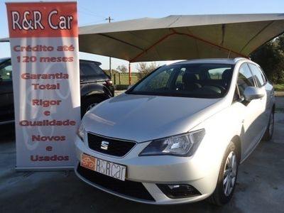 brugt Seat Ibiza ST 1.6 TDi Style