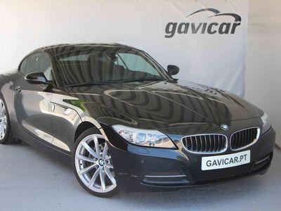 usata BMW Z4 SDRIVE 30i
