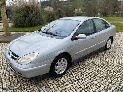 usado Citroën C5 2.0 Hdi Exclusive