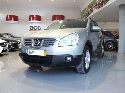 usado Nissan Qashqai 1.5 DCI TECKNA NAC.