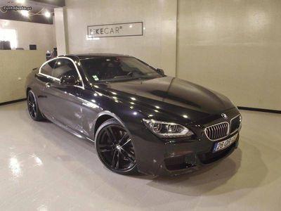 usado BMW 640 d xDrive Pack M