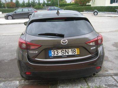 used Mazda 3 1.5 D SkyActiv
