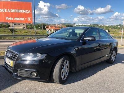 usado Audi A4 2.0 TDI