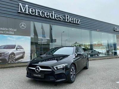 usado Mercedes A160 ClasseManual 2021