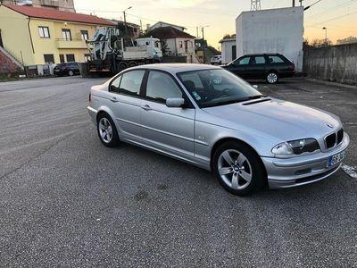 usado BMW 320 D-SPORT