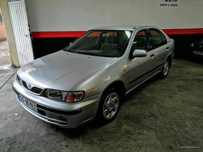 usado Nissan Almera 1.4 16v