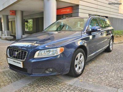 usado Volvo V70 2.0 D Momentum