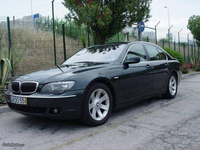 usado BMW 730 Diesel