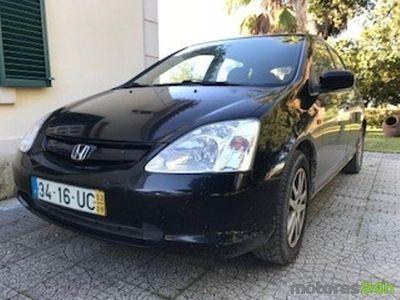 usado Honda Civic 1.7 CTDi ES