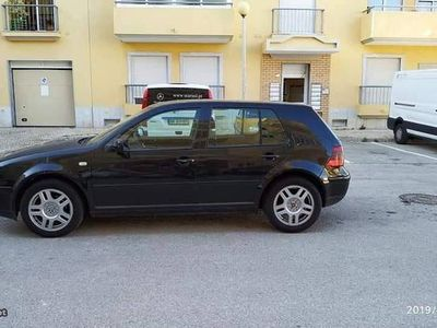 usado VW Golf IV tdi 1.9 110cv