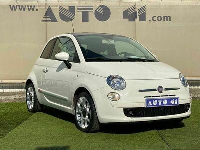 usado Fiat 500 1.3 M-Jet Sport