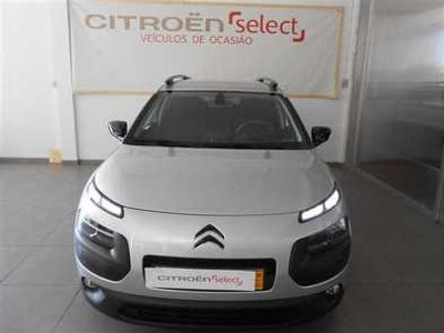 usado Citroën C4 Cactus 1.6 BlueHDi Feel J17