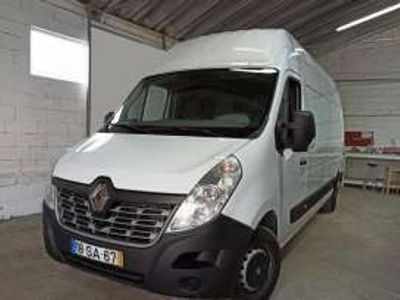 usado Renault Master Diesel