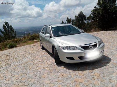 usado Mazda 6 SW
