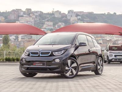usado BMW i3 Black Edition + Comfort Package Advance