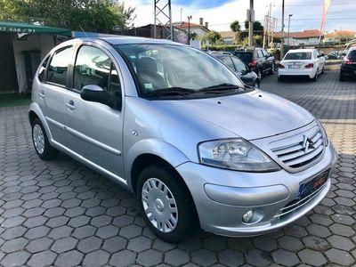 usado Citroën C3 1.4 hdi Sport