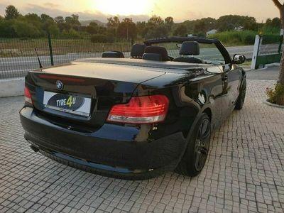 usado BMW 120 Cabriolet M 177cv