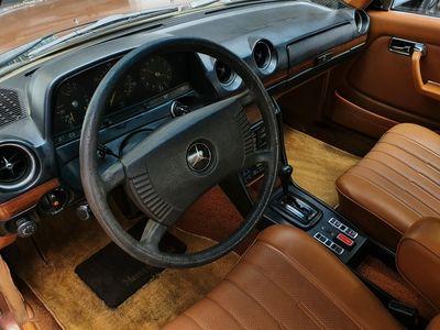 usado Mercedes 300 D AUTO