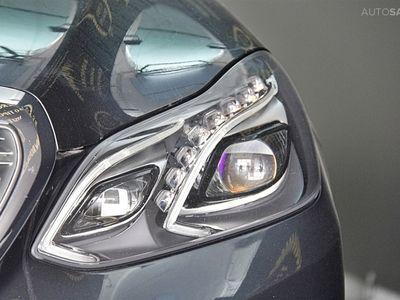 usado Mercedes E300 Classe EBlueTEC Hybrid Elegance (204cv) (4p)