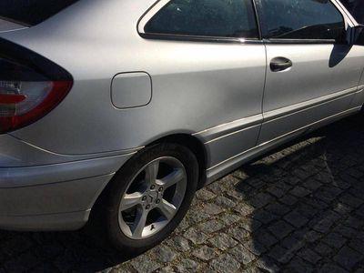usado Mercedes C220 2.2 -