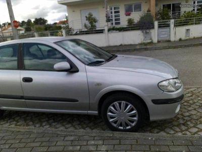 used Nissan Almera 1.5 cc 90cv gasolina