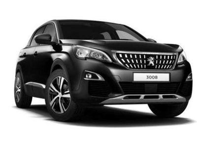 usado Peugeot 3008 - Usado1.5 BlueHDi Active
