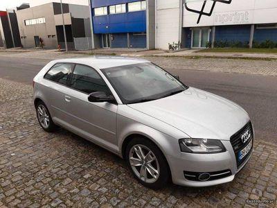 usado Audi A3 8PA