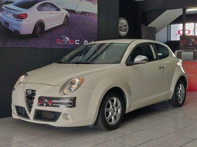 gebraucht Alfa Romeo MiTo 1.3