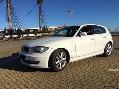 usado BMW 123 5 portas