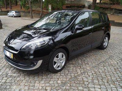 usado Renault Grand Scénic 1.5 dCI 110CV GPS 7L -