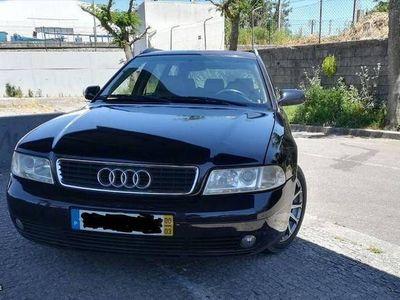 usado Audi A4 1.9TDImotor PD 115cv