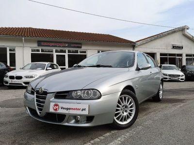 usado Alfa Romeo 156 Sportwagon 1.9 JTD M-jet 150cv XENON + PELE