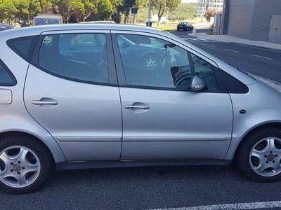 usado Mercedes A170 Avantgarde