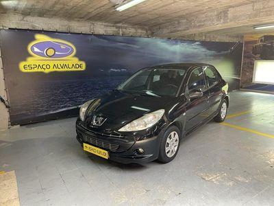 usado Peugeot 206+ 1.4 HDi Trendy