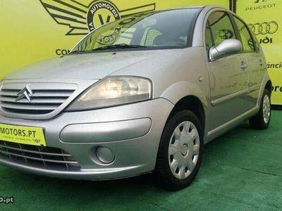 usado Citroën C3 1.4HDi Van