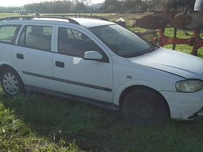 gebraucht Opel Astra 1.7