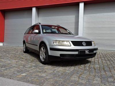 usado VW Passat Variant 1.9 TDI 115 CV HIGHLINE