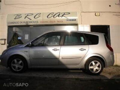 usado Renault Grand Scénic 1.5 dCi Luxe 5L. (105cv) (5p)