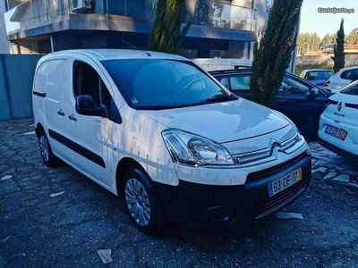 usado Citroën Berlingo 3 LUG. 1.6 HDi
