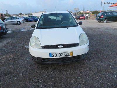 usado Ford Fiesta 1.4 D Comercial