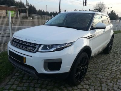 usado Land Rover Range Rover evoque 2.0 (150cv)