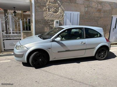 usado Renault Mégane 1.9 DCI