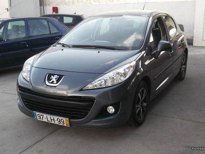 usado Peugeot 207 1.4 Active