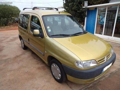 usado Citroën Berlingo 1.4 Multispace -