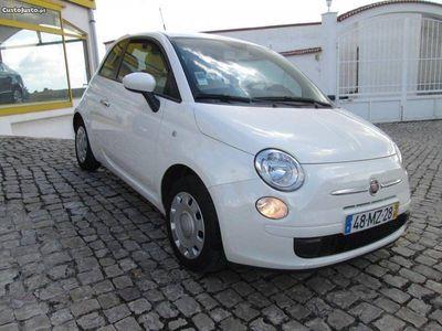 usado Fiat 500 1.2 POP -