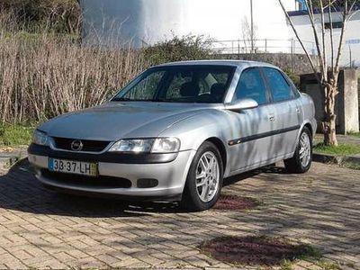 usado Opel Vectra B 2.0