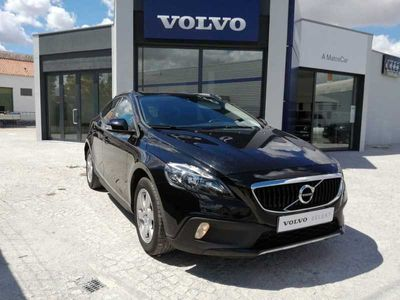 usado Volvo V40 CC D2 120cv Cross Country Man 6 Vel.
