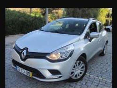 usado Renault Clio Diesel